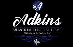 Adkins Memorial Funeral Home Moments Of Joy Broadcast